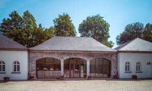 Corps de Garde - Guardhouse